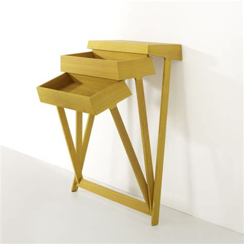 Cool Designer Plunket Pivet by A Dressing Table And A Desk With Cool Hinged Drawers