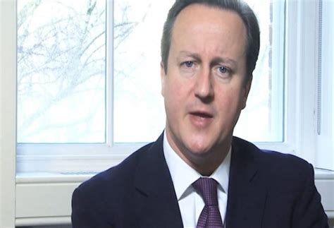 cameron new year message david cameron s 2013 new year message