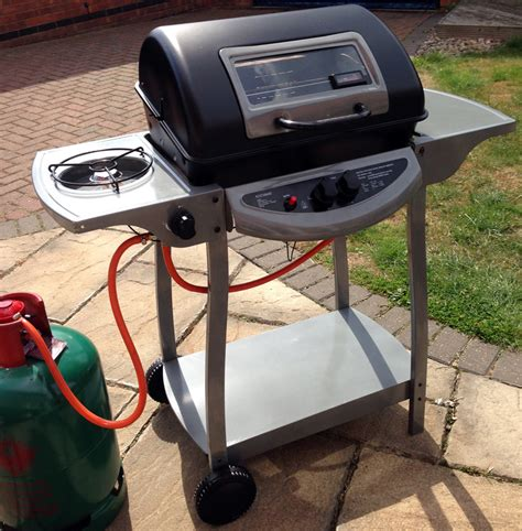 barbecue landmann review grill chef by landmann gas barbecue from asda gt splodz blogz
