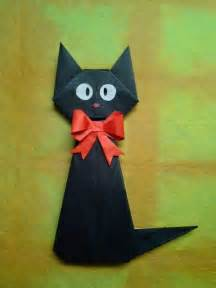 best 25 origami cat ideas on pinterest