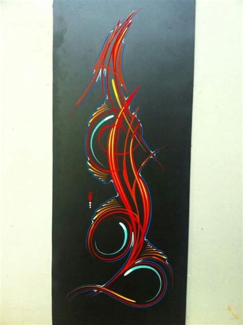 25 best ideas about pinstriping designs on pinterest