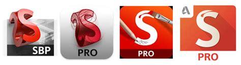 sketchbook pro logo the many faces of sketchbook pro versluis