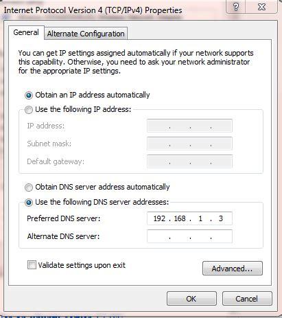 ubuntu manual dns entry ubuntu journey installing and configuring samba 4 as