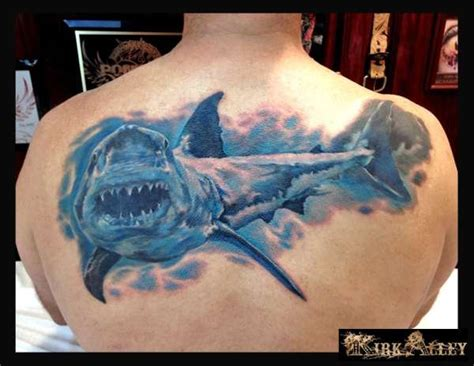 great white shark tattoo the gallery for gt great white shark drawings