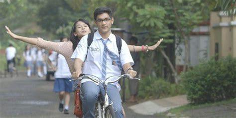 film remaja recommended review film refrain film adaptasi miztia respect
