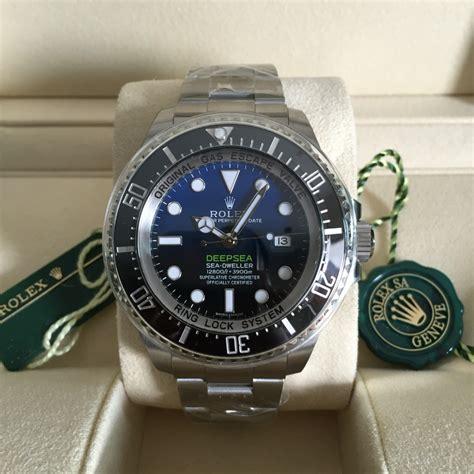 Jam Tangan Rolex Deepsea Sea Dweller 40 Steel Premium 2 jual beli tukar tambah service jam tangan mewah arloji original buy sell trade in service