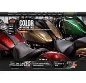 Harley Davidson Hard Candy Custom  Motor Sports Newswire