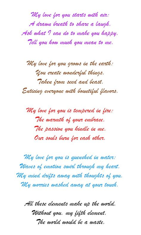 anniversary poems year poem anniversary poems for
