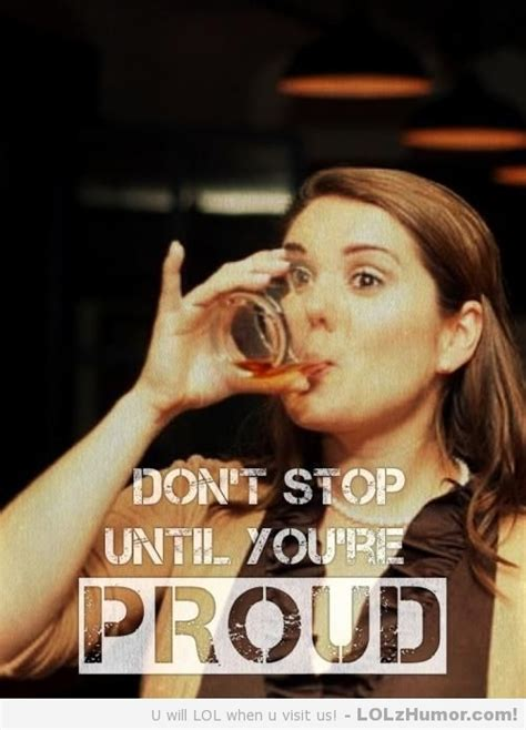 Funny Drinking Memes - what happens when you take fitspiration and add pictures