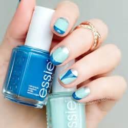 blue nail designs for short nails www imgarcade com