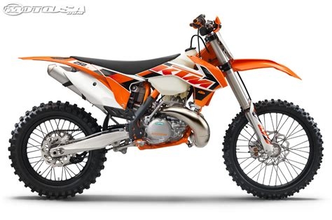 2015 Ktm 250 Xc 2015 Ktm Road Models Look Photos Motorcycle Usa
