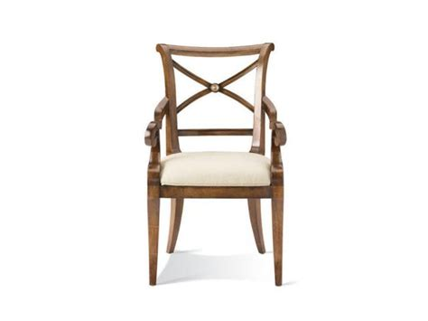 hickory white dining room furniture hickory white dining room x back arm chair 421 63