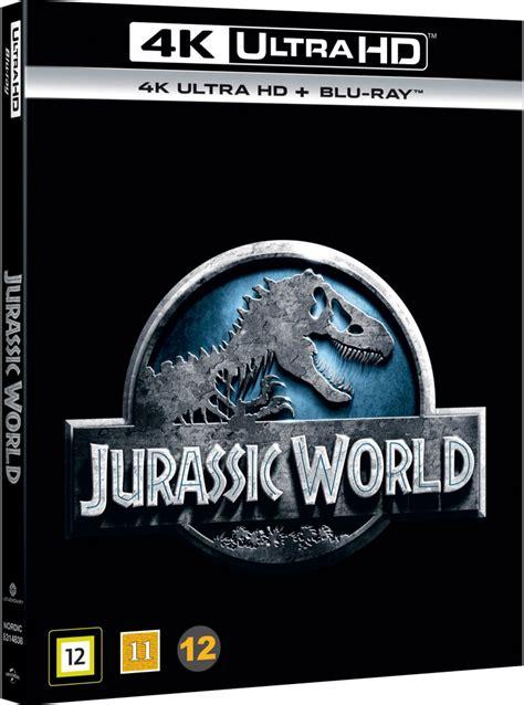 Kaos Jurassic World 05 jurassic world jurassic park 4 4k ultra hd