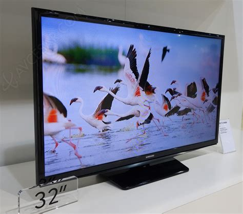 Tv Led Di Cirebon samsung serie h4000 lcd a led di piccolo taglio hdblog it