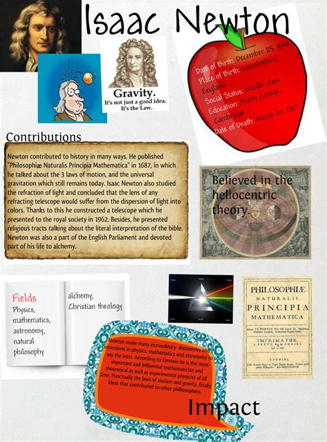 isaac newton biography project isaac newton inventions and pictures and quotes quotesgram