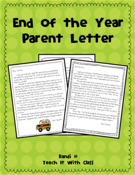 thank you letter for parents before graduation thank you letter to parents from school student