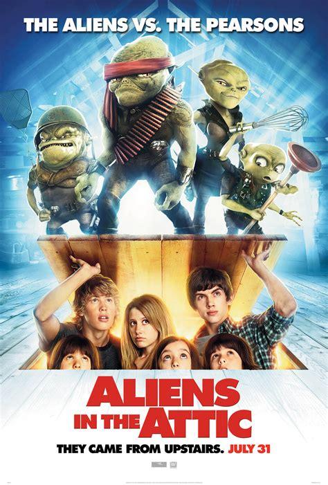 in the attic aliens in the attic ashley tisdale photo 6173817 fanpop