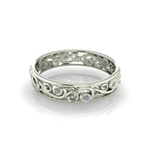 Handmade Eternity Rings - custom eternity rings handmade eternity bands