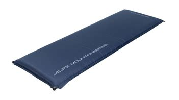 alps mountaineering ultra light air sleeping pad review 3 air pads 16 months of testing here are the results