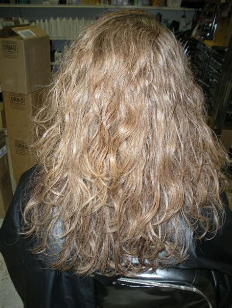 can you get a permanent beach wave in short hair 51 best body wave perm images on pinterest braids hair