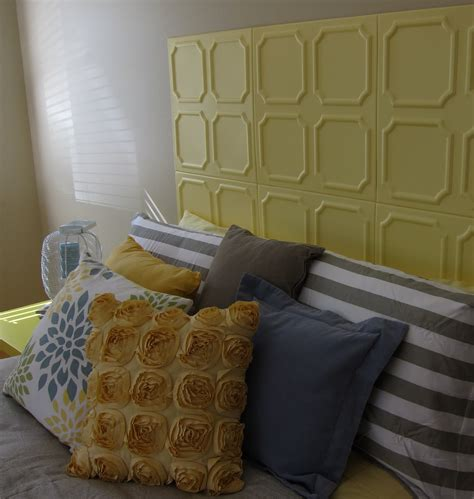 cheap headboards diy 25 cheap and chic diy headboard ideas