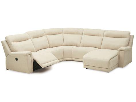 palliser sectional palliser 46121 westpoint fabric sectional