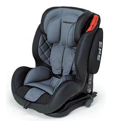 silla de coche baratas las sillas de coche m 225 s seguras y baratas mercado