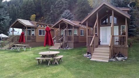 cabins at pagosa springs rv park cabins atv rentals