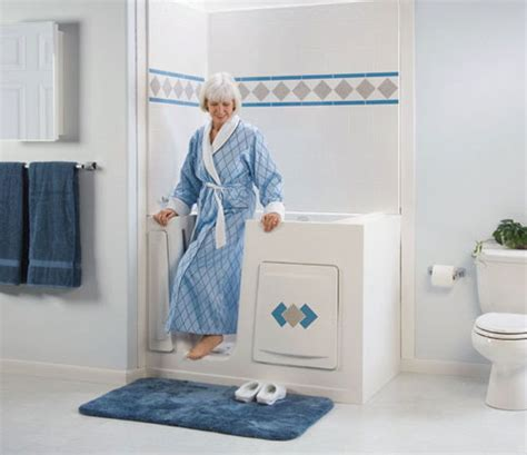 old person bathtub accessible walk in bathtubs the premier tub for seniors