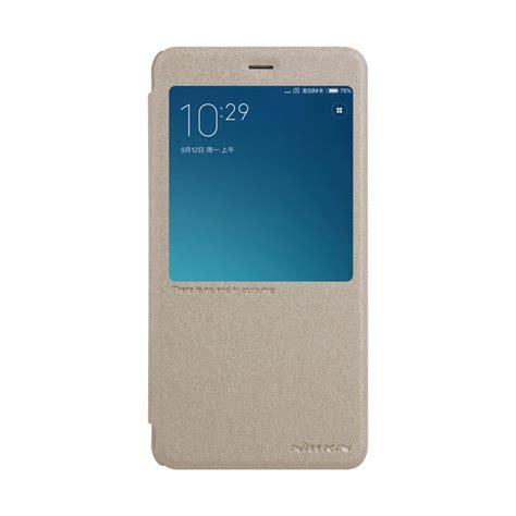 Nillkin Sparkle Leather Xiaomi Redmi 4 xiaomi redmi note 4 nillkin sparkle leather سایمان