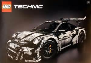 Lego Porsche 911 Gt3 Rs Lego Technic 42056 Porsche 911 Gt3 Rs Un Peu De Teasing