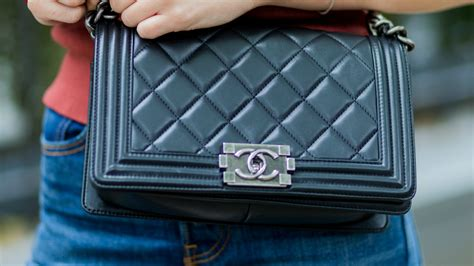 Channel Bag chanel bag value increased 70 percent in last 6 years