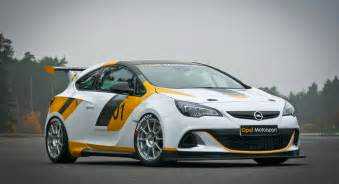 Opel Racing Opel Astra Opc To Race Adam To Rally In 2013 Photos 1