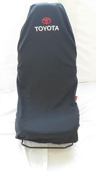 slip on seat covers axs car seat cover toyota slip on throw embroidered