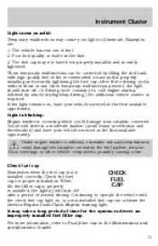 car engine repair manual 2002 ford crown victoria engine control 2002 ford crown victoria problems online manuals and repair information