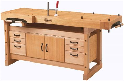 Workbench Drawer Kit by Sjobergs Elite Workbench 2000 With Sm04 Drawer Cabinet And