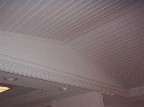 Wainscoting On Ceiling by Beadboard Paneling Ceiling Photos
