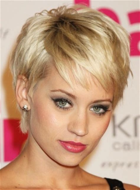 short layers all over hair 14 fabulous short hairstyles for women over 40 pretty
