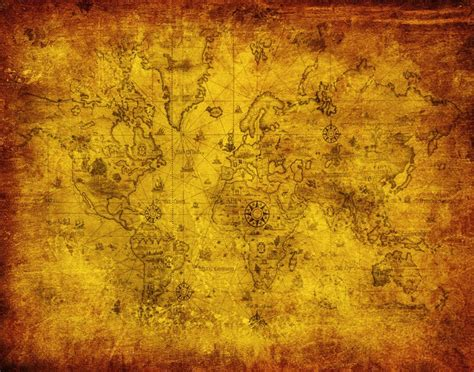 ancient wall murals ancient map of the world wall mural pixers 174 we live