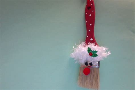 easy christmas craft crafts  christmas pinterest