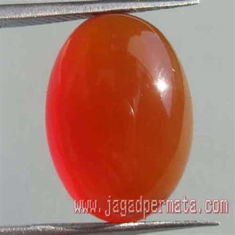 Kalimaya Sunkist batu sunkist orange keladen jual batu permata hobi permata