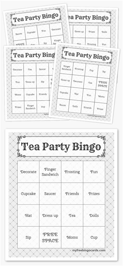 theme party generator 25 best tea party favors ideas on pinterest baby shower