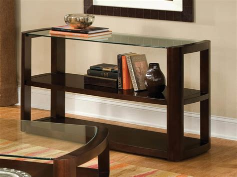 Living Room Sofa Tables Small Console Table With Storage Ideas Interior Segomego Home Designs