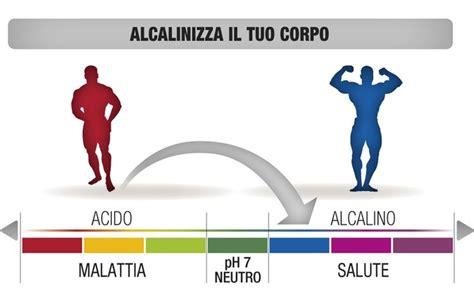 alimenti con ph alcalino gli alimenti alcalini per alcalinizzarci e prevenire il cancro