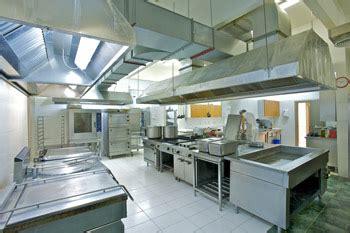 lapport de larchitecte de cuisine de restaurant efficace