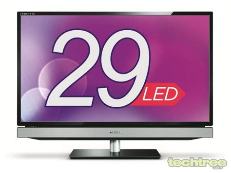 Tv Tabung Toshiba 29 Inch Toshiba Launches New 29 Quot Led Tv Range Price Starts At Rs 23 000 Techtree