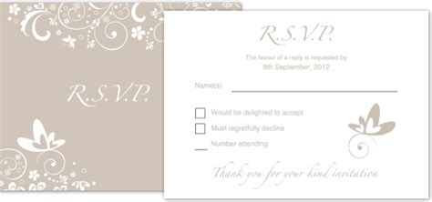 wedding invitation rsvp card template invitation wedding rsvp istudio publisher page