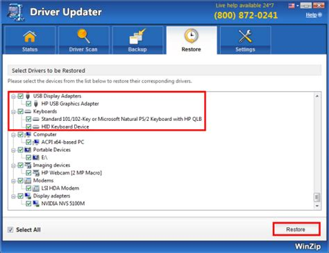 winzip driver updater full version winzip driver updater crack with registration key full
