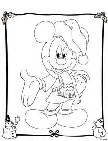 Disney Winter Coloring Pages Coloring Home Disney Winter Coloring Pages