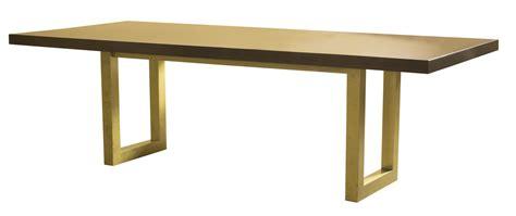 Emerson Dining Table Emerson Dining Table Saloom Furniture Company